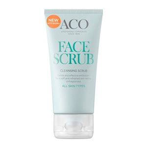 Aco Face Cleansing Scrub