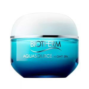 Biotherm Aquasource Night Spa Cream