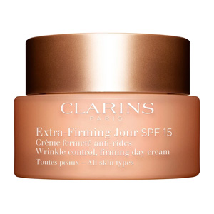 Clarins Extra-Firming Day All Skin Types SPF 15