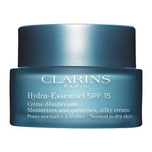 Clarins Hydra-Essentiel Creme SPF 15