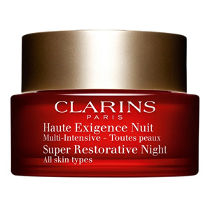 Clarins Super Restorative Night Wear Night Wear
