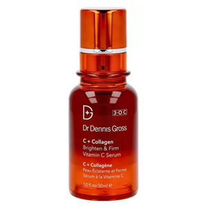 Dr Dennis Gross C + Collagen Vitamin C Serum