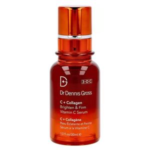 Dr Dennis Gross C + Collagen Vitamin C Serum