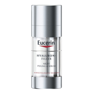 Eucerin Hyaluron-Filler Night Peeling