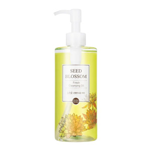 Holika Holika Seed Blossom Fresh Cleansing Oil