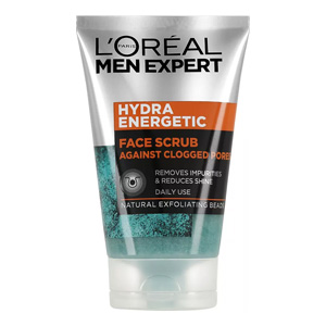 Loreal Paris Men Expert Hydra Energetic Scrub