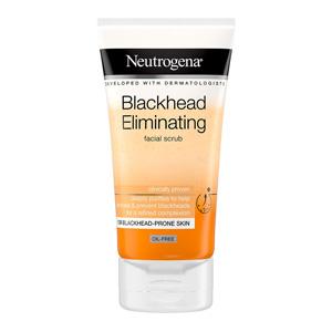 Neutrogena Blackhead EL. Facial Scrub