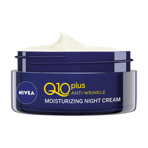Nivea Q10 Plus Anti-Wrinkle Moisturizing Night Cream