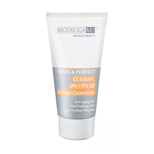 Biodroga MD Even & Perfect CC Cream SPF20