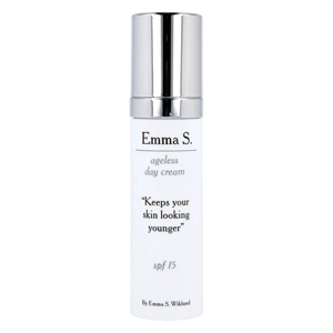 Emma S. Ageless Day Cream