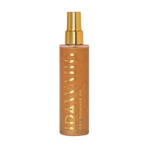 Ida Warg Beauty Dry Shimmer Oil