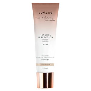 Lumene Nordic Nude Natural Perfection CC Cream