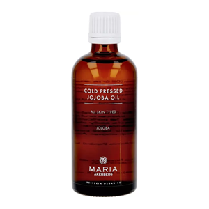 Maria Åkerberg Coldpressed Jojoba Oil