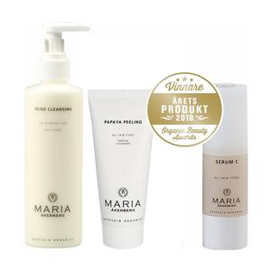 Maria Åkerberg Skin Care Favourites