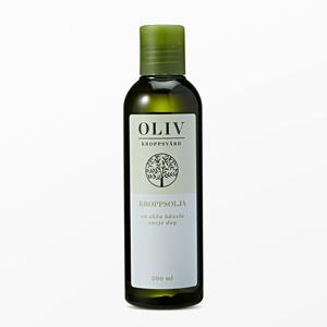 Oliv Kroppsolja