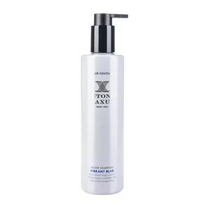 Antonio Axu Silver Shampoo Vibrant Blue
