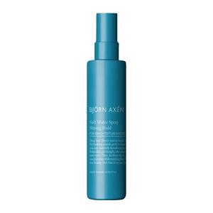 Björn Axén Salt Water Spray Beach Texture & Volume