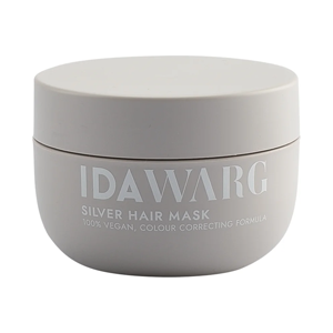Ida Warg Silver Mask Hårinpackning