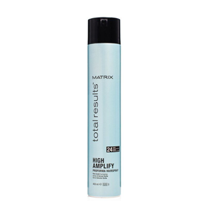 MATRIX Total Results Hairspray