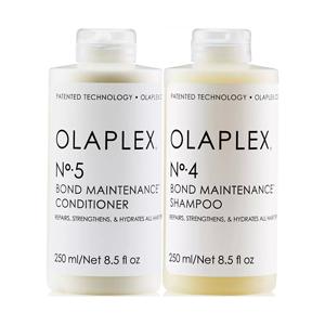Olaplex Bond Maintenance Paket