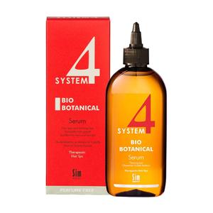 SIM Sensitive System 4 Serum mot håravfall