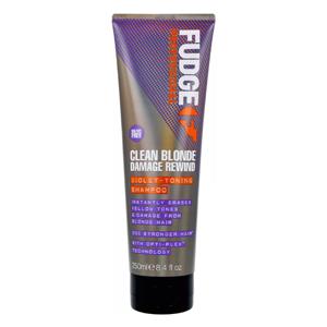 fudge Care Clean Blonde Schampo